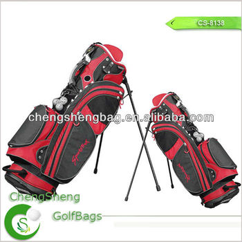 2015 custom stand golf bag