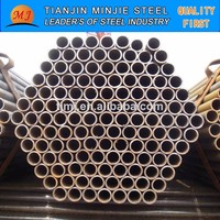 hot dip galvanized steel pipe with good quality and best price/scaffolding tube/steel tube