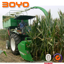 World famous brand YTO tractor mounted corn silage harvester for sale