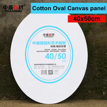 Factory Direct Sale 100% Cotton Painting Board Stretched Canvas/ Canvas Art Oil Painting for Wall Art