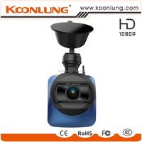 2.0inch 1080P HD LCD Screen G-sensor HDMI OUT Car DVR Road Dash Video Camera