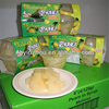 High quality canned pineapple peach dices mandarin orange fruit in plastic cup
