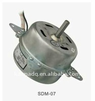ac electric fan motor manufacturer