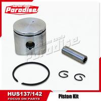 gasoline Chainsaw Spare Parts Good HUS137 Piston Kit