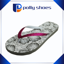 Summer Beach Nude Women Fancy Flip Flops