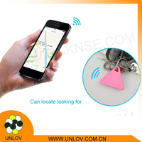 Wholesale OEM mini cell phones bluetooth wireless electronic ble gps tile key finder