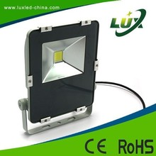 New model ip65 waterproof dustproof anti-corrosion floodlight led 40w with aluminium reflector