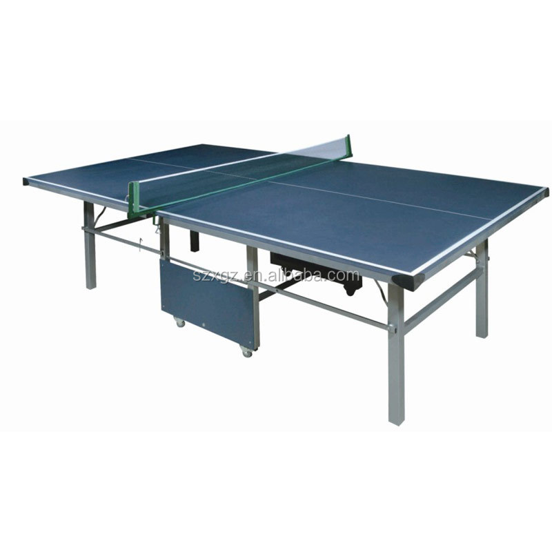Made in China outdoor school gym equipment table tennis