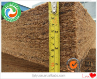 Natural coconut fiber/coir mattress