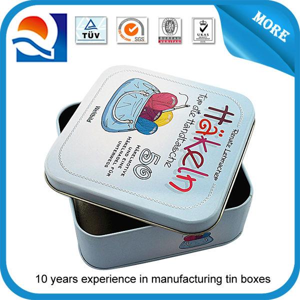 Impresi n cmyk baratas cajas de lata decorativas cajas - Cajas de herramientas baratas ...