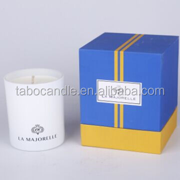 quality natural scented soy wax candle/private label soy wax candles wholesale
