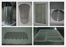 pure molybdenum heater