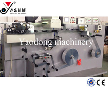 fully automatic roll to roll UV coating machine price