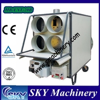 CE Certified HB-EXT-20B SKY Brand Engine for Fuel Heater / Automatic Waste Oil Heater