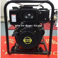 HBDP diesel engine for water pump
