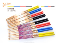 Drum accessories antiskid maple drum sticks of high quality