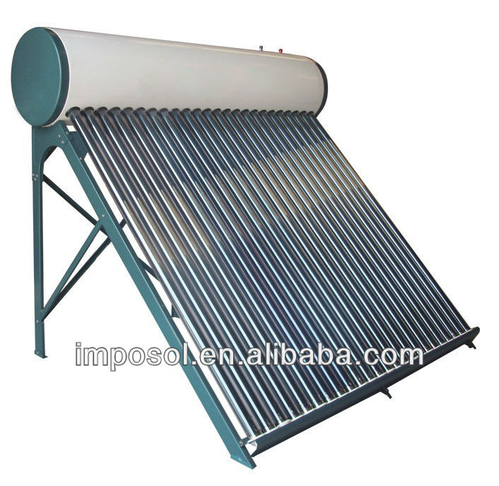 sunshine solar water heater cost