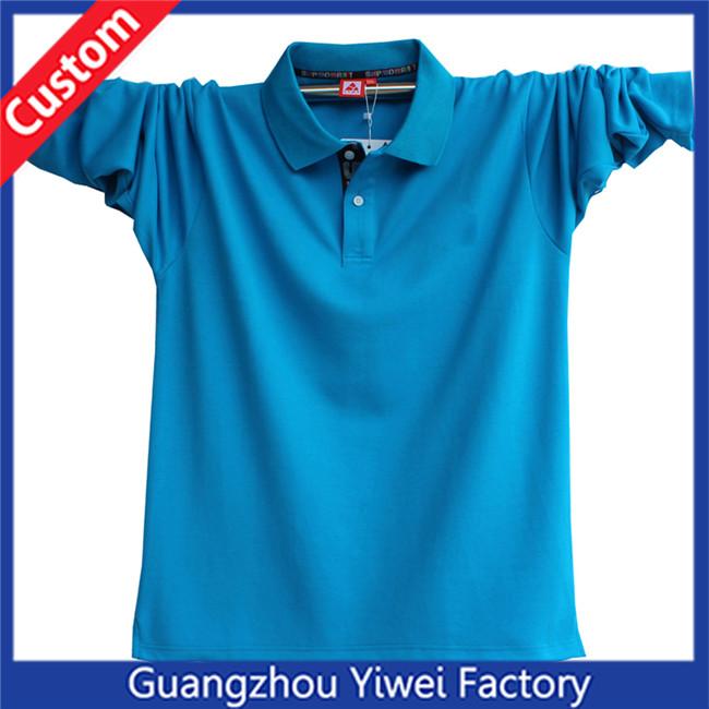 New design high quality custom sublimation polo t shirt for High quality custom shirts