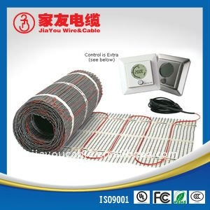 radiant heating cable