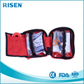 First aid bag Packed with hospital grade medical supplies kits for first aid emergency and survival situations