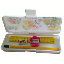 promotion stationery pencil set