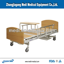 Double crank bed YA-A27 nursing home furniture