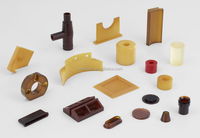 Customized Polyurethane Casting Urethane Parts at low price