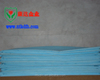 Disposable blue Color nonwoven Isolation Gown