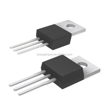 Single N-Channel Super Junction Power Mosfet 650V T0-220F