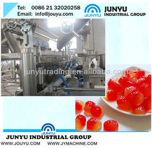 Hard/Soft/Jelly/Gummy Candy Production Line