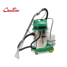 Mobile electrify sweeper carpet cleaner