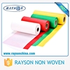 Water resistant polypropylene nonwoven fabric for mattress & pillow cover