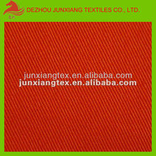 cheap twill 100% cotton fabric for pants garment