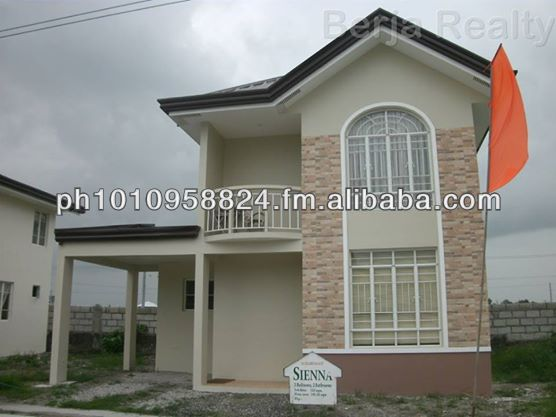 House and Lot in San Fernando Pampanga Very Accessible to main road near Waltermart Pampanga