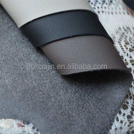 microfiber leather for car upholstery