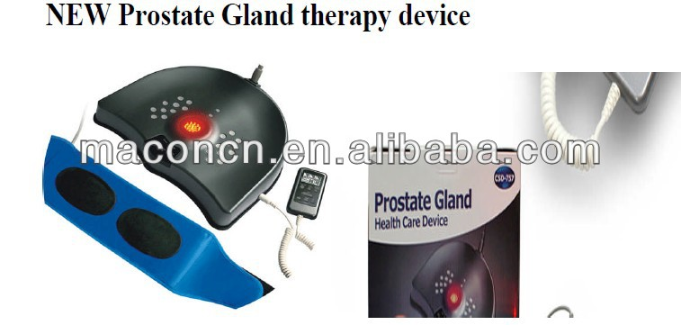 Free shipping cost NEW Prostate Gland therapy medical device