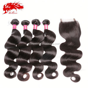 First Lady Body Wave Perm Adhesive Tape For Hair Extensions