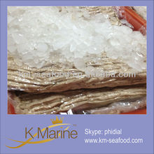 China Seafood Factory Supply Skinless Frozen Fish Meat