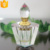 3ml wholesale new popular crystal perfume bottles