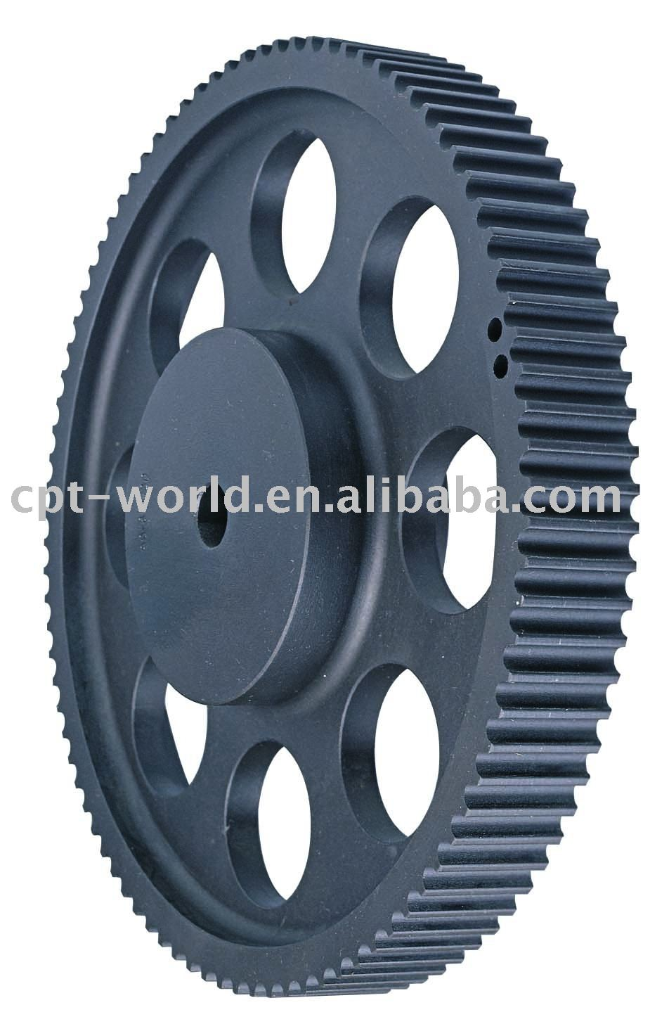 Timing Pulley / Synchronous pulley / Synchronized Pulley / Timing Belt pulley / - T/AT - AT10-31