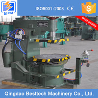 Foundry flask 600x500x2000mm Jolt squeeze compaction sand molding machine