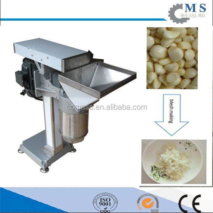 Factory direct sale groundnut ginger grinding paste making machine