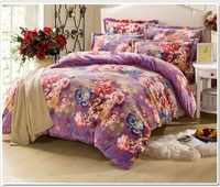 Plaided Super Soft Micro PlushThrow flannel Fleece Luxury Bedding Sets