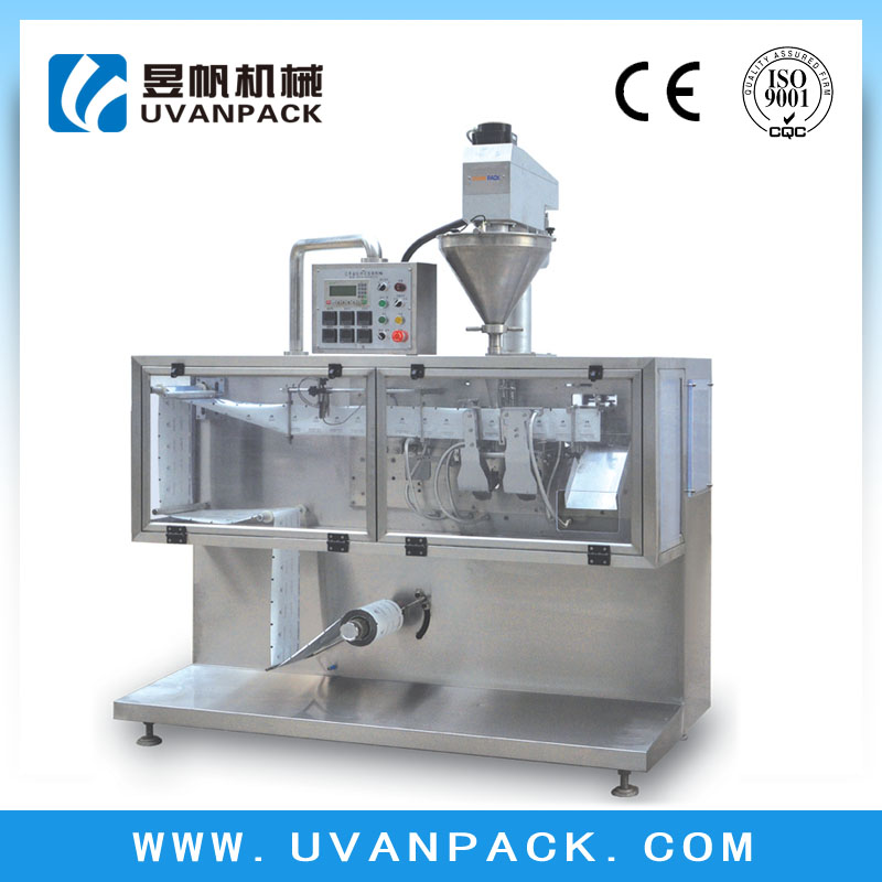 Automatic Salt Pouch Filling Packaging Machine YF-110