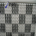 304 stainless steel/aluminum Wall Cladding Decoration Wire Mesh