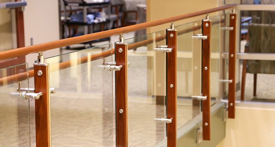 Curve Stainless Steel Railing System For Stairs - Buy ...