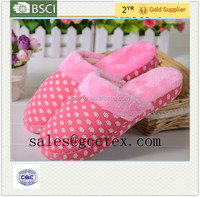 GCE1317 Comfortable wholesale make clean special women slippers