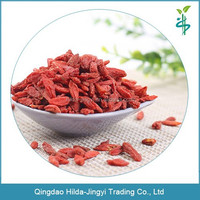 Organic goji berries from china
