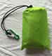 Carries Portable Pocket Waterproof Sand proof Mat beach blanket