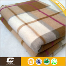 Knee Blankets 127X152CM Plaid Printed Fleece Blanket TV blanket Throws